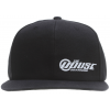 House The Mag Cap Black/white