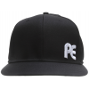 Planet Earth Harrison Hat Black/asphalt