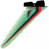 Maui Fin Weed Burner G-10 Windsurf Fin 45 Degree Powerbox 46cm