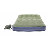 Kelty Good Nite Twin Airbed W/ Footpump Green