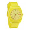 Nixon Time Teller P Watch Yellow