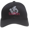 Burton Sorority House Cap Phantom Black