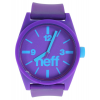 Neff Daily Watch Purple