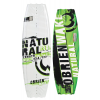 Obrien Natural Wakeboard Blem