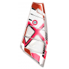 North Sails Ice Windsurf Sail White/red 4.7m