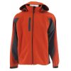 Stormtech Aeronaut Bonded Shell Jacket Burnt Orange/granite