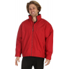 Stormtech Cascade Thermal Shell Jacket Scarlet