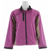 Stormtech Trident Microflex Storm Shell Jacket Striking Purple/dune