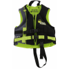 Liquid Force Junior Hinge Cga Wakeboard Vest Black/green