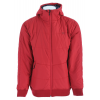 Dc Substitute Jacket Deep Red