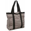 Gravis Hampton Bag Pink Plaid
