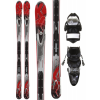K2 A.m.p. Force Skis W/ Marker M3 10.0 Bindings