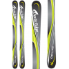 Arctic Edge SX100 SB Twin Camrock Skis