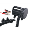 Rave High Pressure 12v Pump W/ Alligator Clips