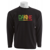 Dakine Waterman L/s Shirt Black