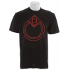 Nomis Badge T-shirt