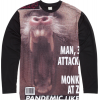 Burton Premium Tech Baselayer Top Monkey