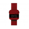 Neff Digi Watch Red Stripe