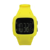 Neff Steve Watch Yellow