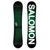 Salomon Mini Drift Rocker Wide Snowboard