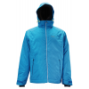 2117 Of Sweden Lappland Jacket Blue
