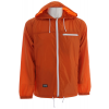 Electric Beggar Jacket Orange