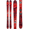 Head Sacrafice 105 Skis W/ Mojo 15 Bindings