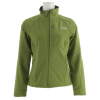 The North Face Apex Bionic Jacket Grip Green