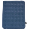 Kelty Sleep Well Queen Rechargeable Air Bed Slate Blue