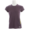The North Face Litho Baselayer Top Grand Purple