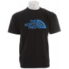 The North Face Chain Ring T-shirt Tnf Black
