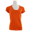 Marmot Dimension T-shirt Orange Spice