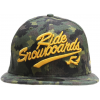 Ride Camo New Era Cap Tank