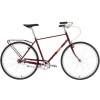 Civia Twin City Step Over Bike 55cm/21.75in (m)