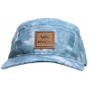 Rvca Dazed And Abused 5-panel Cap Corsair