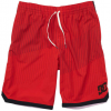 Dc Baller Shorts Athletic Red