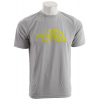 The North Face Chain Ring T-shirt High Rise Grey