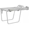 Civia Loft Pannier Seatpost Bike Rack Silver