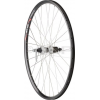 Dimension Value Series 2 Front Wheel Shimano Rm40 Silver/alex Dc19 Bike Wheel Black 26in