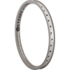 Odyssey Aerospace 36h Bmx Rim Metallic Silver 20in