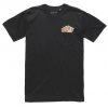 Kr3w Full House Premium Pocket T-shirt