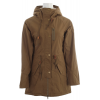 Holden Fishtail Parka Jacket Olive