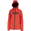 Ride Pike Bonded Fleece Softshell Reorange
