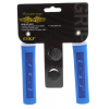 Gt Weightlite Bmx Grip Blue 117mm