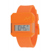 Neff Digi Watch Neon Orange