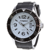 Sapient Time Rock Watch Black/white