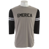 Emerica Fast Plant Shirt Black