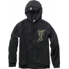 Forum Varsity Jacket Black Ceremony