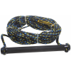 Ho 12in Universal Water Sports Rope 100ft Assorted