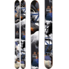 Salomon Rocker2 122 Skis